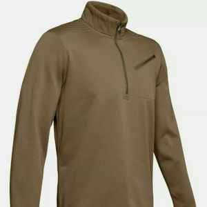 Under Armour UA Storm Tactical Half Zip Pullover